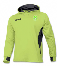 Foyle Valley Elite III Mens Hoodie